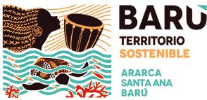 Logo Barú