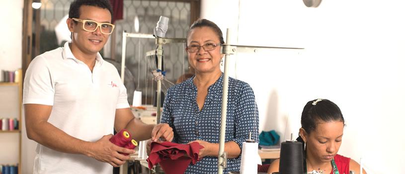 Abierta convocatoria para fortalecimiento de microempresarios en Barranquilla y Cartagena