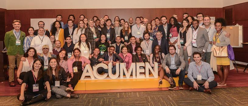 23 líderes que transforman a Colombia