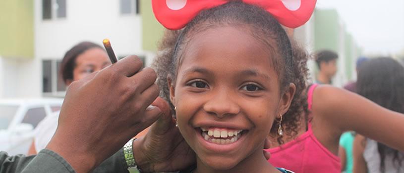 El talento se vive en Ciudad del Bicentenario