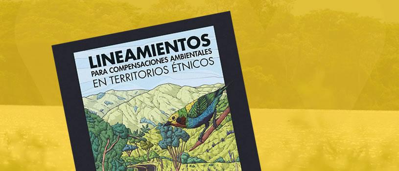 Se crea guía para compensar impactos a la biodiversidad en territorios étnicos