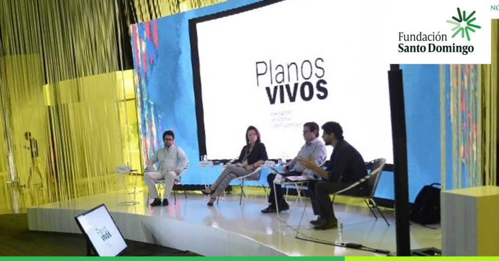 Fundación Mario Santo Domingo, presente en FOROMIC 2018