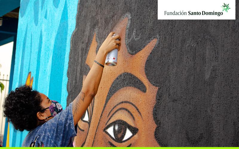 Villas de San Pablo lleva mensaje de sanación para las víctimas del conflicto