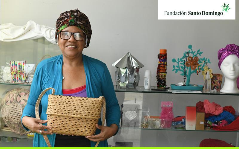 Mercado Virtual, innovadora estrategia de reactivación económica en Villas de San Pablo