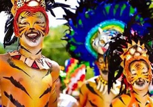 1 Tres décadas fomentando las tradiciones y la cultura en el Caribe