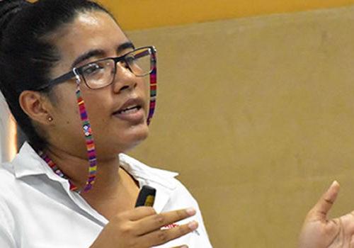 La comunidad de la isla de Barú presente en CARTAGENA CÓMO VAMOS-FACE
