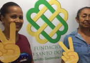 Más de 100 líderes comunitarios de Villas de San Pablo se reunieron con candidatos a la Alcaldía de Barranquilla